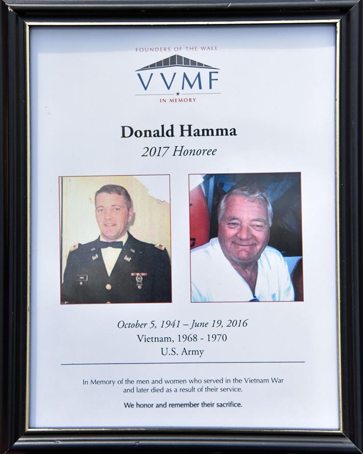 In Memoriam | 1968 US Army Combat Engineer OCS Class Hotel 515